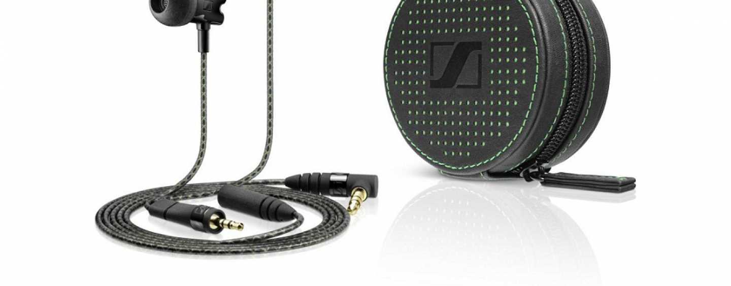 Sennheiser Launches A Premier Range of IE800 Earphones Along with Two Headphone Amplifier Sets