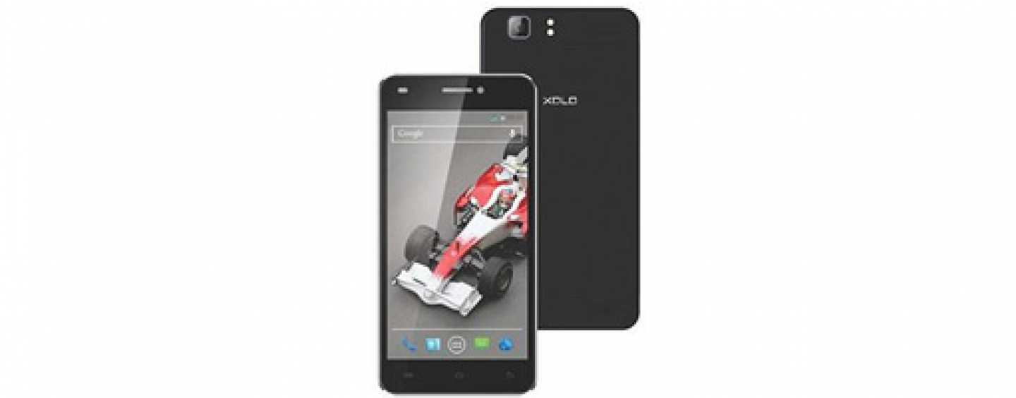 Xolo Q1200 Android smartphone with 5-inch display now available online at Rs. 14,999