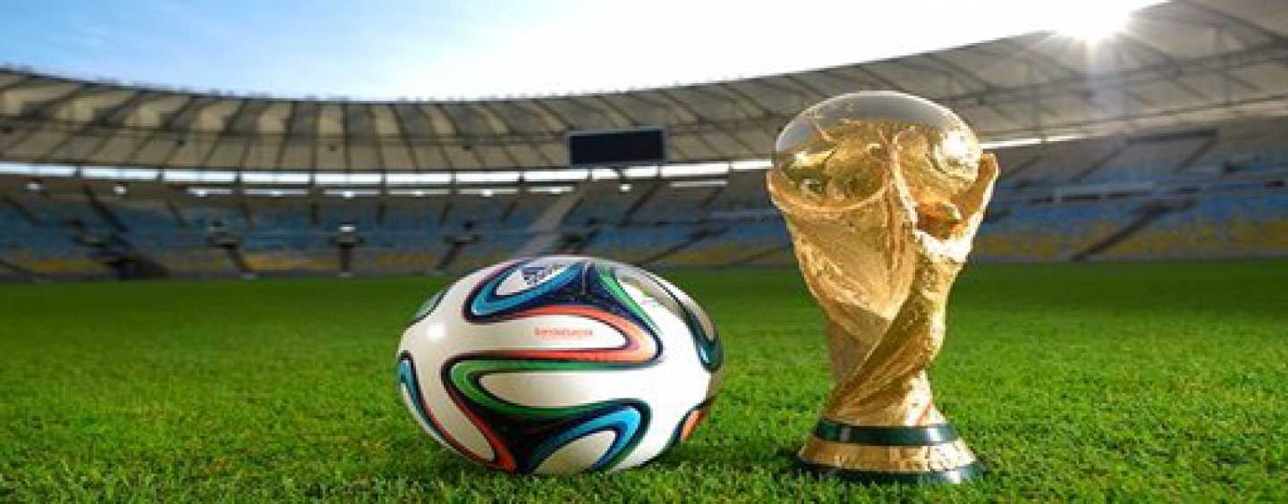 Best apps for FIFA World Cup 2014