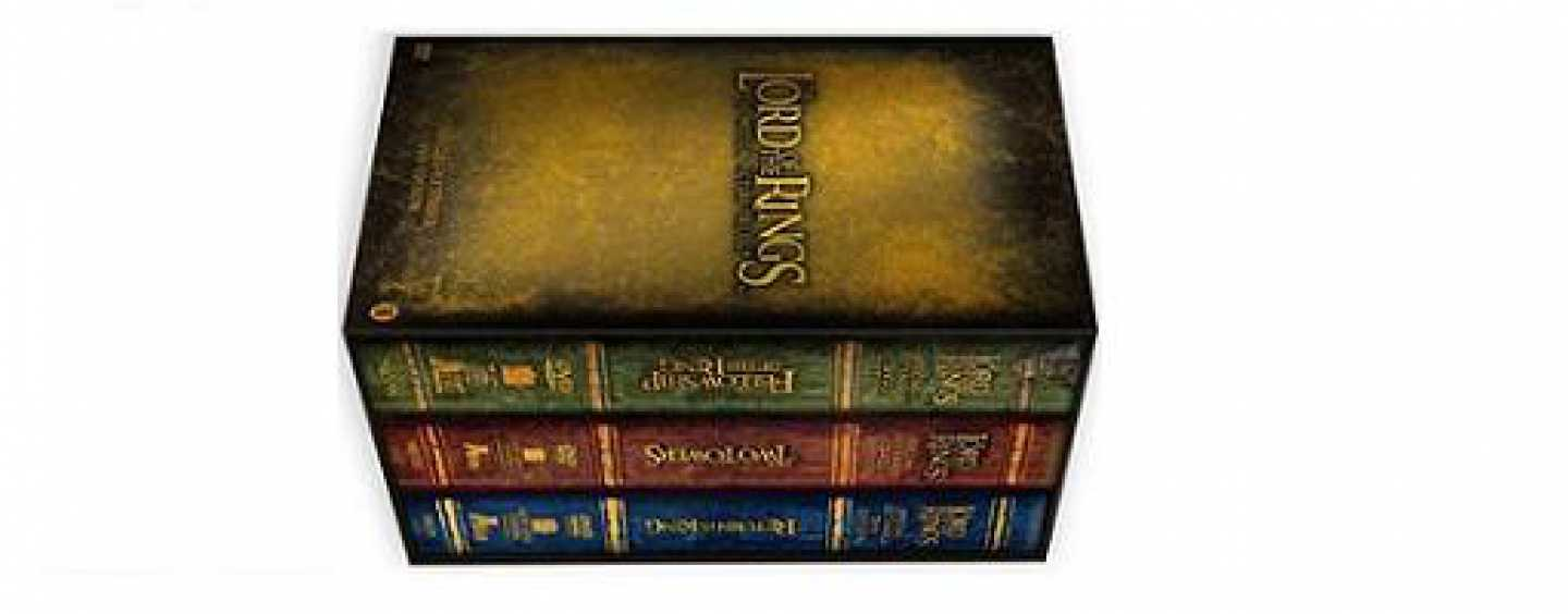 Readers Collection- The Must Have Box Set Books on Your Library Shelf