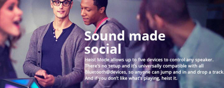 Moto Stream – Let the music stream anywhere everywhere