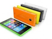Sleek and Slim Nokia X2 First Android smartphone with 4.3-Inch Display from Nokia