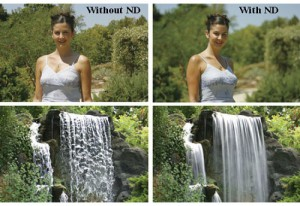 5. ND Filter