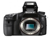 Sony launches three state of art Cameras: Alpha A7S, Alpha A77 II & the Cyber-shot RX100 III