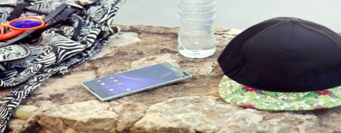 Sony Xperia C3 Smartphone, For a new era of Selfies !