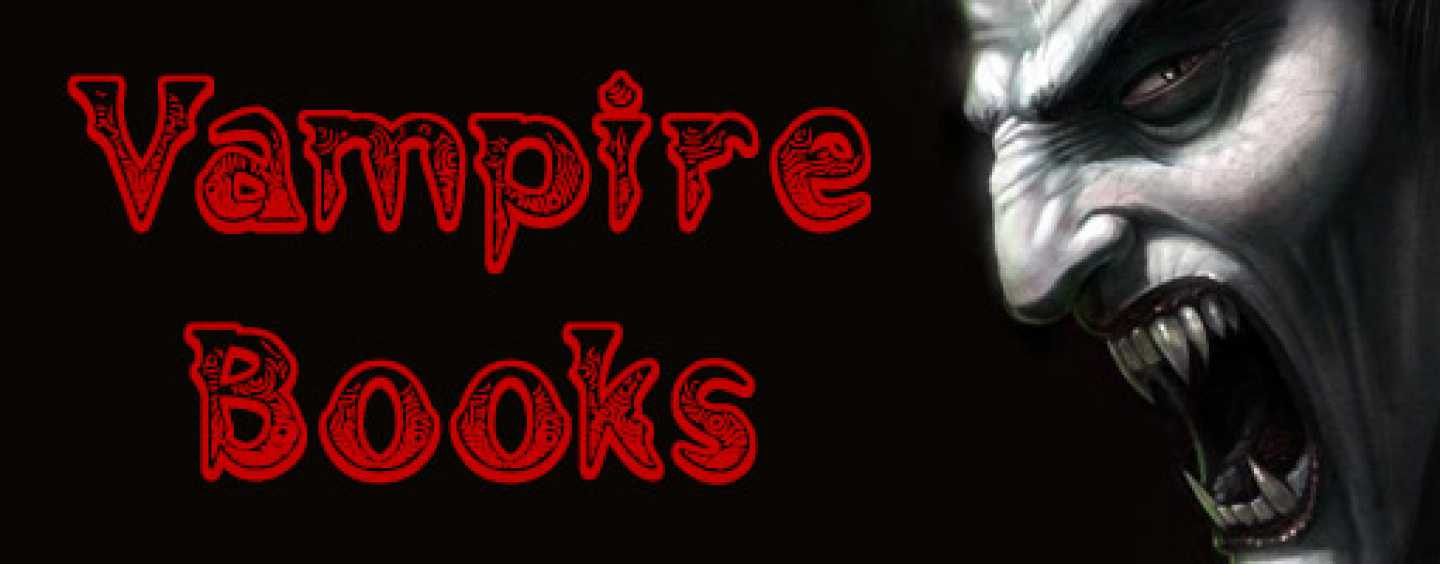 5 Must Reads for Vampire Book Lovers…