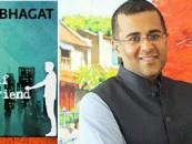 Chetan Bhagat's Next Book – Half-Girlfriend – old wine in a new bottle!