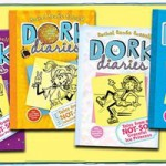 Discover the dorky side of you with Dork Diaries!