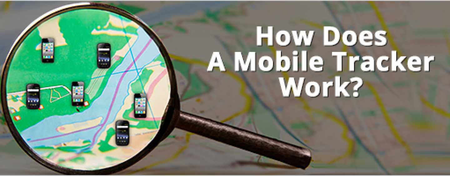 An Insight on The Mobile Phone Tracking System