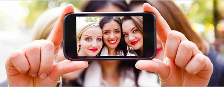 5 Secrets of a Perfect Selfie!