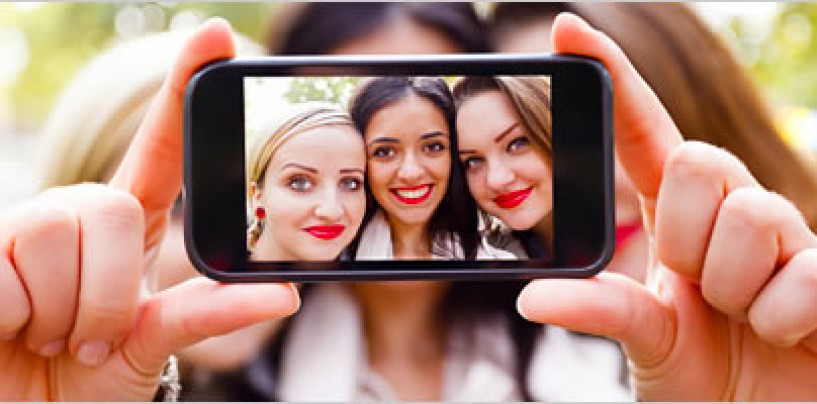 5 Secrets of a Perfect Selfie!