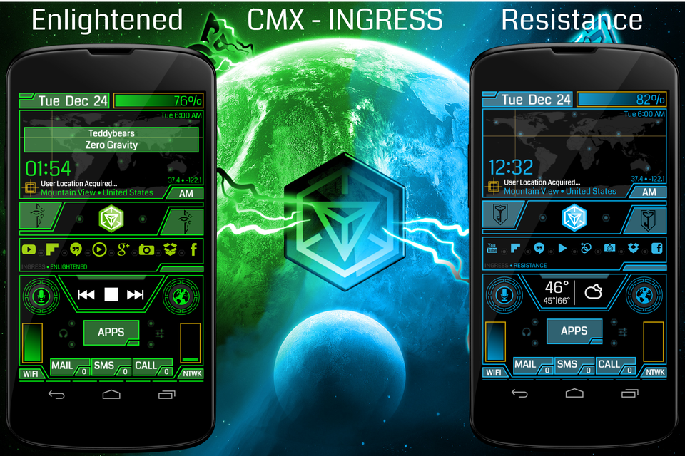 cmx-ingress