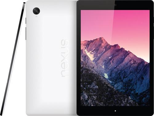 Google Nexus 9 render