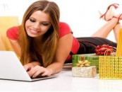 5 Reasons You should be Shopping Online!