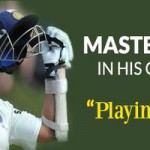 Finally the Little Master Speaks through his Biography – Playing It My Way