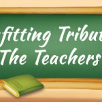 Motivational Reads on Teacher's Day – A befitting tribute to the Teachers