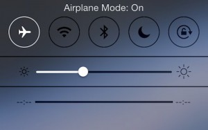 airplane-mode