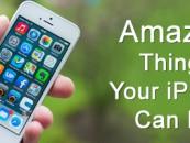 iPhone's Hidden Features – Revealed