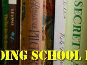 Popular Boarding School Books
