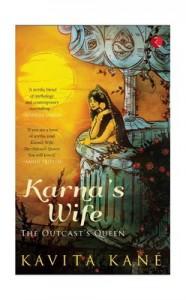 karnas-wife