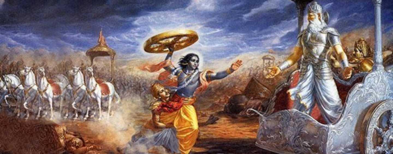 Retelling the epic tale – Mahabharata