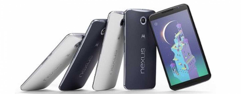 Motorola Nexus 6 – The Next Gen Smartphone