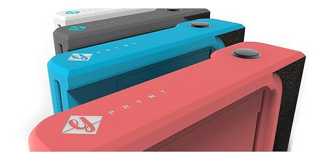 polaroid camera for iphone prynt the smartphone that lets you print your 9815