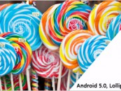 Android Lollipop – Packed with Powerful Features