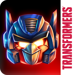 Angry-Birds-Transformer