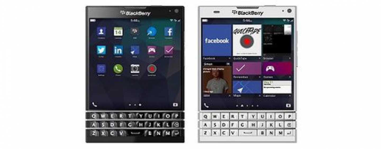Blackberry's Passport – A New Beginning