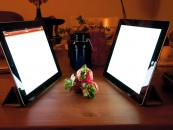Easy Tips on How to Use Your Tablet as a Photography Light