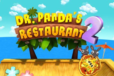 dr pandas restaurant