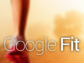 Google Fit App for organizing your health data and aiming a better life