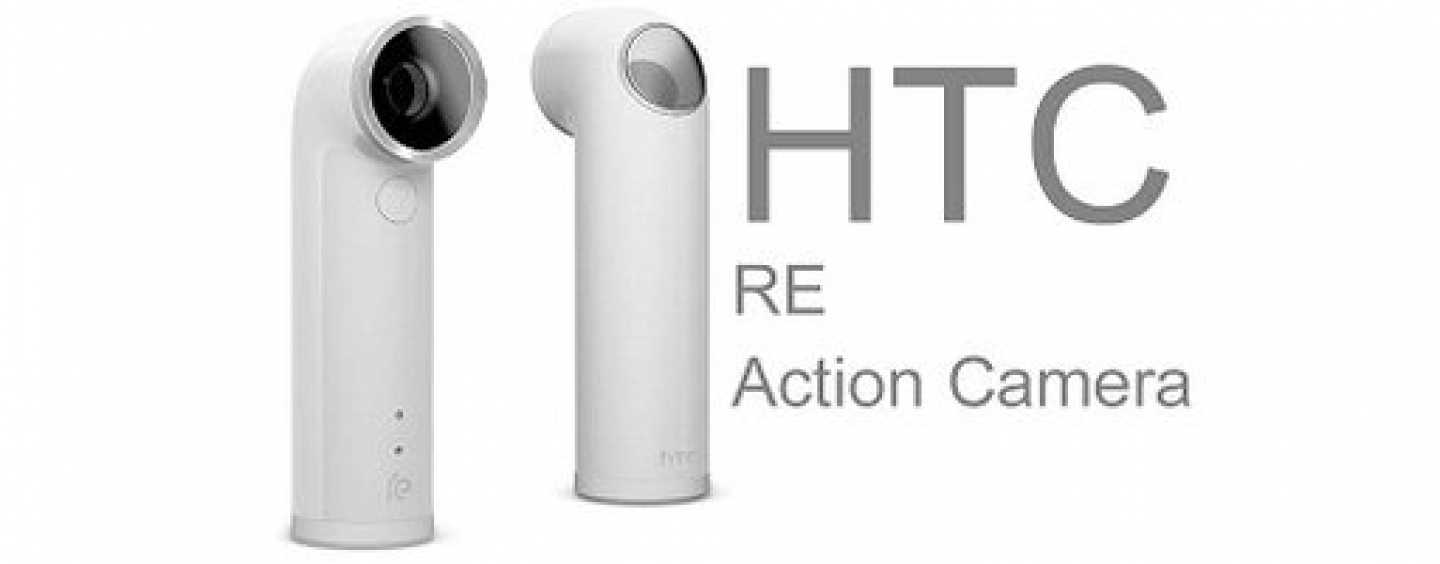 Highly Compatible HTC RE Camera – Innovation at its best