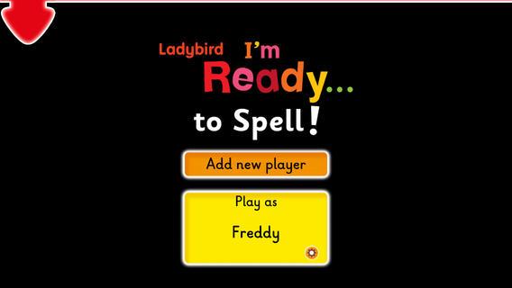 ladybirs