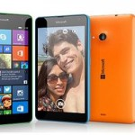 Microsoft Launches Lumia 535 Budget Smartphone With Advanced Features