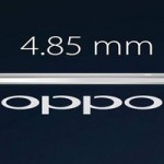 Oppo R5 – The Next Level Slim Phone