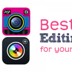 Top 5 Must Have Photo Editing Apps for Your Smartphone