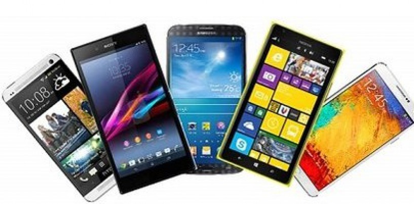 Why phone size is different from screen size