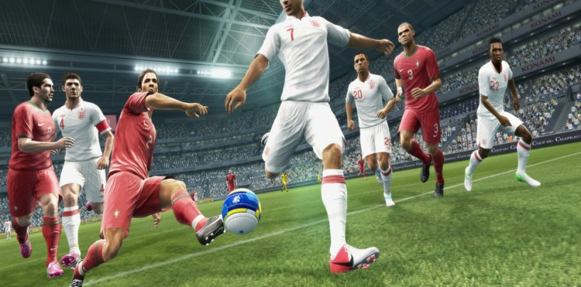 Top 5 amazing soccer games for your smartphone
