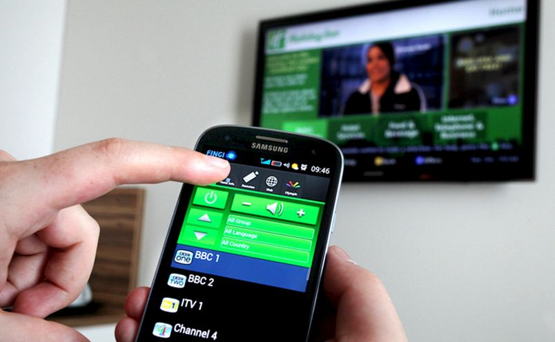 App To Control Samsung Tv From Iphone