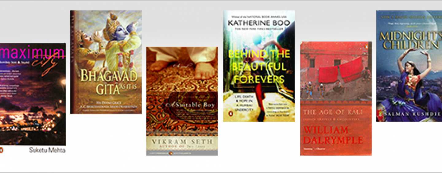 6 Amazing Books Which Tell Us So Much About India