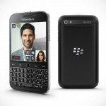 Blackberry Classic: New smartphone for classic QWERTY keypad lover