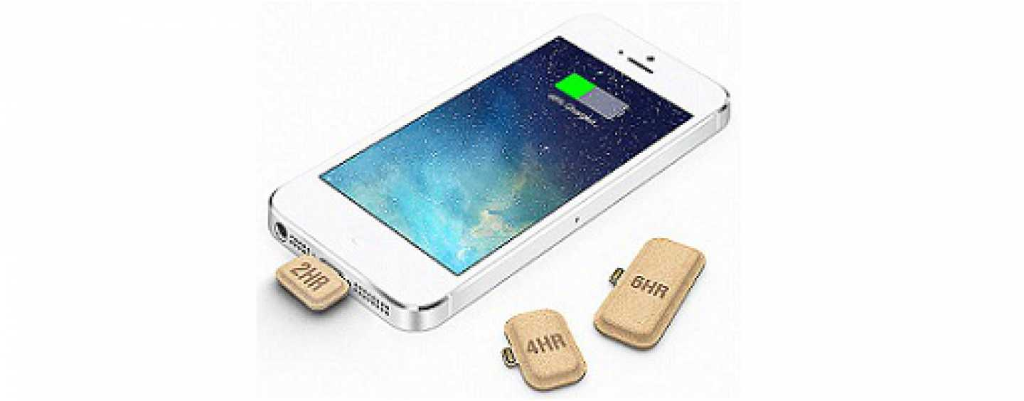 Cardboard or Paper Batteries are the Latest Trend in Mobile Segments
