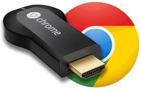 google-chromcast