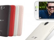 With Liquid Jade S – Acer Enters the 64 bit Mobile Phone Segment