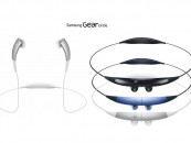Samsung Gear Circle – A Wireless Headphone that makes listening music a lot more fun