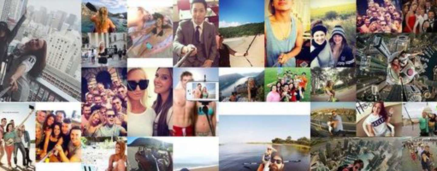 Have you heard of Selfie Sticks – A hit amongst selfie takers
