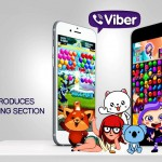 Viber Games : Chat, Call and now Play games with Viber