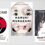5 Must Read Haruki Murakami's books